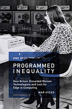 Programmed Inequality book cover
