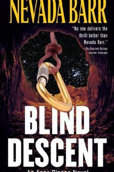 Blind Descent book cover