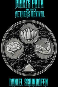 Magi's Path book cover