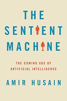 The Sentient Machine book cover