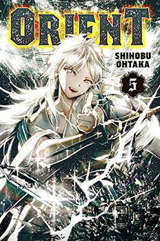 Orient, Vol. 5 book cover