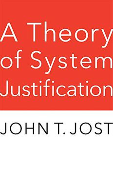 A Theory of System Justification book cover