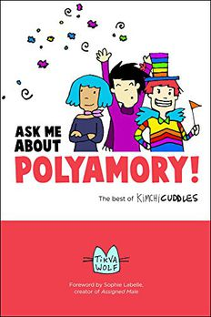 Ask Me about Polyamory book cover