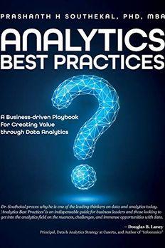 Analytics Best Practices book cover