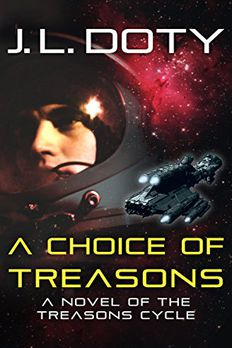 A Choice of Treasons book cover