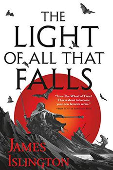 The Light of All That Falls book cover
