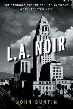 L.A. Noir book cover