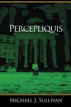 Percepliquis book cover
