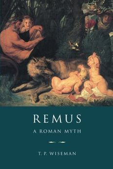 Remus book cover