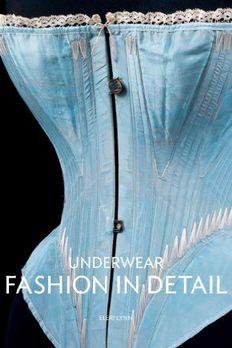 Underwear book cover