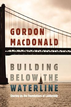 Building Below the Waterline book cover