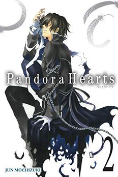 Pandora Hearts, Vol. 2 book cover