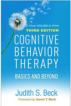 Cognitive Behavior Therapy, Third Edition book cover