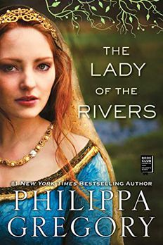 The Lady of the Rivers book cover