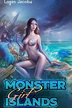Monster Girl Islands book cover
