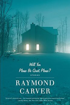Will You Please Be Quiet, Please? book cover
