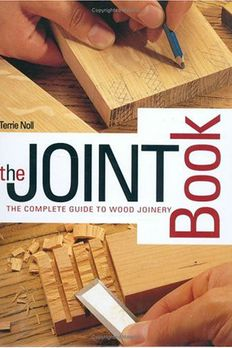The Joint Book book cover