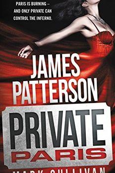 Private Paris book cover