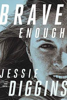 Brave Enough book cover