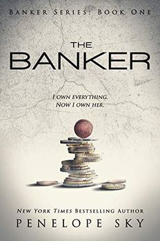 The Banker book cover