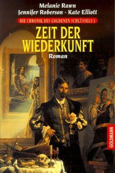 Zeit der Wiederkunft book cover