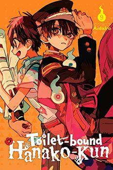 Toilet-bound Hanako-kun, Vol. 9 book cover