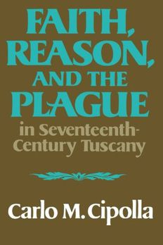 Faith Reason and the Plague book cover