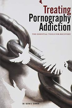 Treating Pornography Addiction book cover