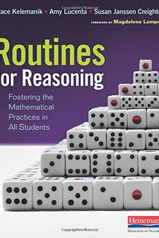 Routines for Reasoning book cover