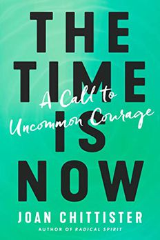 The Time Is Now book cover