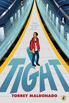 Tight book cover