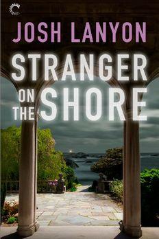 Stranger on the Shore book cover