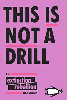 This Is Not A Drill book cover