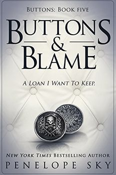 Buttons and Blame book cover