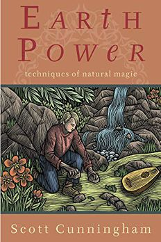 Earth Power book cover