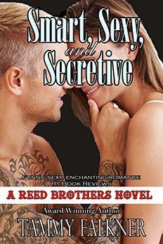 Smart, Sexy and Secretive book cover