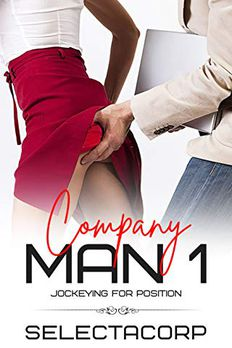 Company Man Part 1 book cover