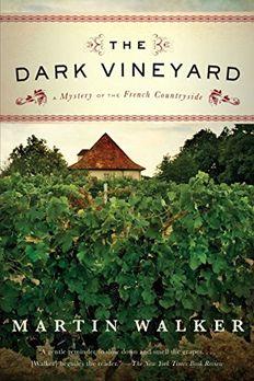 The Dark Vineyard book cover