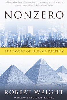 Nonzero book cover