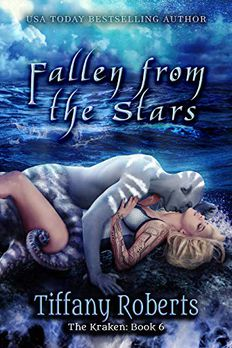 Fallen from the Stars book cover