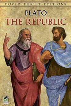 The Republic book cover