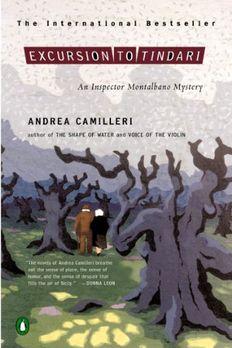 Excursion to Tindari book cover