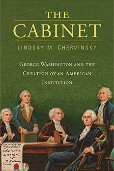 The Cabinet book cover