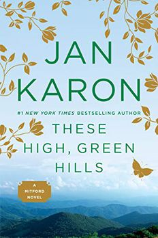 These High, Green Hills book cover