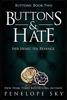 Buttons & Hate book cover
