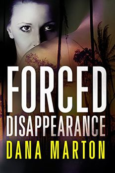 Forced Disappearance book cover