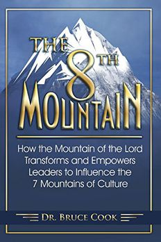 The 8th Mountain book cover