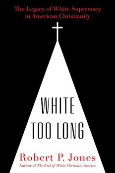 White Too Long book cover
