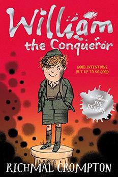 William the Conqueror book cover