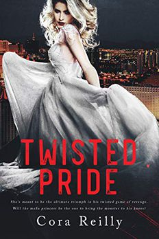 Twisted Pride book cover